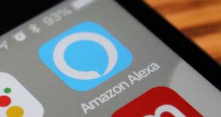 أمازون تطلق تحديثًا كبيرًا لتطبيق مساعدها الرقمي Alexa