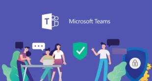 اجتماعات Teams على وشك أن تصبح أكثر تفاعلية
