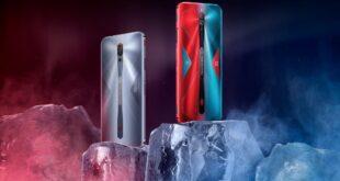 الإعلان رسميًا عن الهاتف Nubia Red Magic 5S مع شاشة 144Hz، ونظام تبريد أفضل
