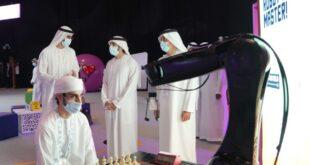الإمارات أصبحت مركزا عالميا لتطوير الذكاء الاصطناعي