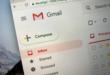 جوجل تعيد تصميم خدمة جيميل لمنافسة مايكروسوفت