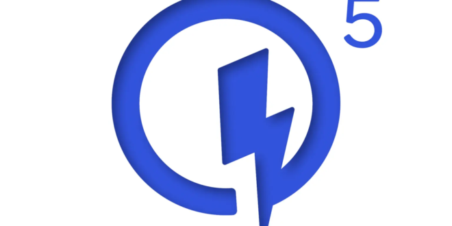 كوالكوم تعلن رسميًا عن تقنية الشحن الأحدث Quick Charge 5