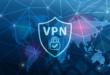 كيفية إعداد خدمة VPN في هاتف آيفون