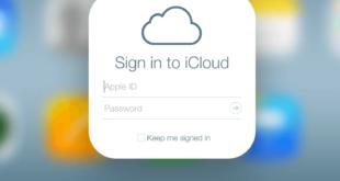 كيفية الوصول إلى بياناتك في iCloud باستخدام هاتف أندرويد