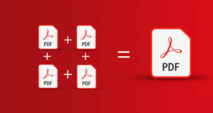 كيفية دمج ملفات PDF متعددة في ملف واحد في نظامي ويندوز و macOS