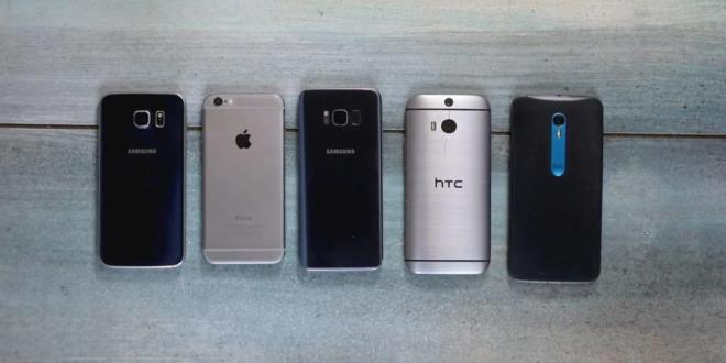 كيفية شراء هاتف مستعمل بأمان عبر الإنترنت