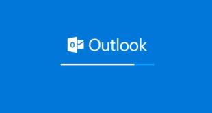 كيفية محو ذاكرة التخزين المؤقت لبرنامج Outlook من الحاسب