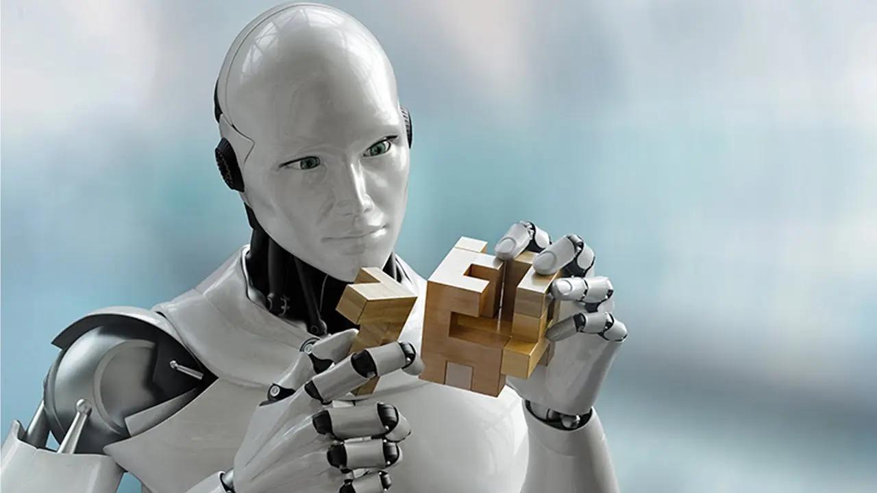 كيف يساهم الذكاء الاصطناعي في تصميم نظام الروبوتات؟