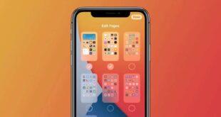 كيف يمكنك إخفاء صفحات تطبيقات آيفون في iOS 14؟