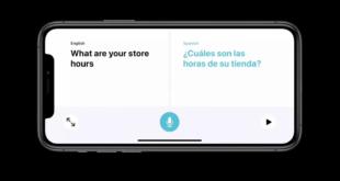كيف يمكنك استخدام وضع المحادثة في تطبيق الترجمة في iOS 14؟