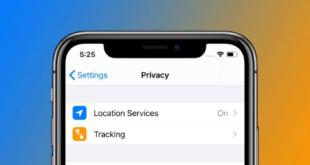 كيف يمكنك منع التطبيقات من تتبعك في iOS 14؟
