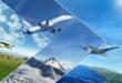 مايكروسوفت تحدد تاريخ إطلاق لعبة محاكاة الطيران الحديثة