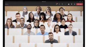 مايكروسوفت تعلن عن ميزات مهمة تجعل Teams جديرًا بعصر كورونا