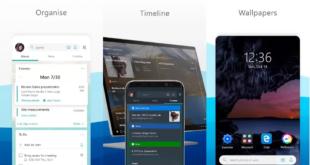 مايكروسوفت تُحدِّث Android Launcher بالعديد من الميزات المنتظرة