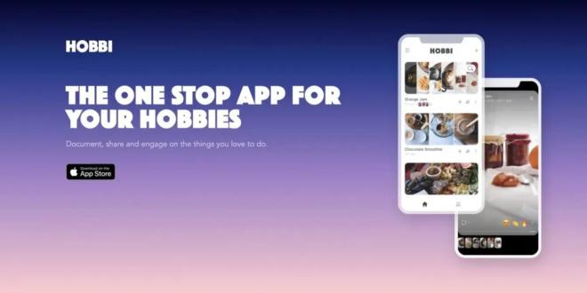 3 أسباب جعلت فيسبوك تقرر إنهاء تطبيق Hobbi فجأة