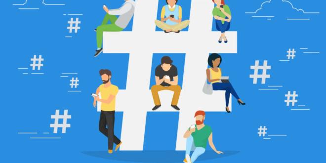 4 من أبرز أدوات توليد الوسوم لمنصات التواصل الاجتماعي