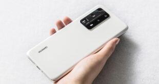 الطبقة الواقية لشاشة الهاتف Huawei Mate 40 Pro تكشف عن أولى التفاصيل