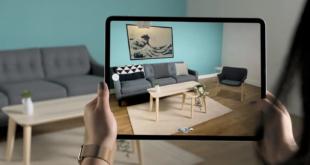 الواقع المعزز يصل إلى Apple TV Plus العام المقبل