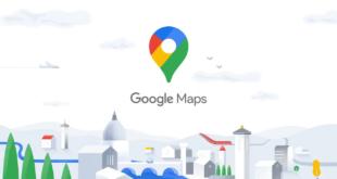 خرائط جوجل تحصل على تحديث كبير في نظام iOS