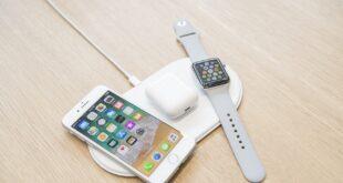 """قاعدة الشحن اللاسلكي الملغية """" AirPower """" قد تعود في حدث iPhone 12"""