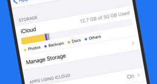كيفية توفير مساحة في خدمات التخزين السحابي المختلفة