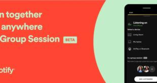 كيفية مشاركة موسيقى Spotify عن بُعد في الوقت نفسه