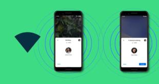 كيفية منع ميزة المشاركة القريبة في أندرويد من استخدام بيانات الهاتف