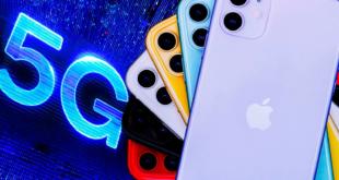 كيف ستساهم هواتف آيفون 5G القادمة في زيادة أرباح آبل؟