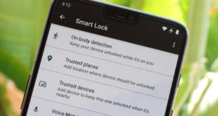 كيف يمكنك استخدام ميزة القفل الذكي في هاتف أندرويد؟