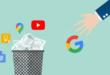 كيف يمكنك حذف بياناتك من خدمات جوجل المتعددة ولماذا؟