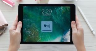 5 نصائح لإصلاح مشكلة توقف الصوت في جهاز آيباد