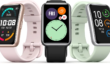 Huawei Watch Fit تأتي بشاشة مستطيلة