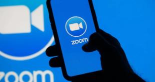 Zoom تعمل على إصلاح الانقطاع الجزئي في خدمة مؤتمرات الفيديو