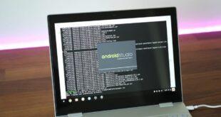 غوغل تسهل بناء تطبيقات أندرويد على نظام التشغيل كروم