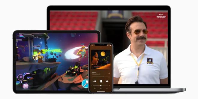 آبل تعلن رسميًا عن خدمة الاشتراكات الجديدة Apple One