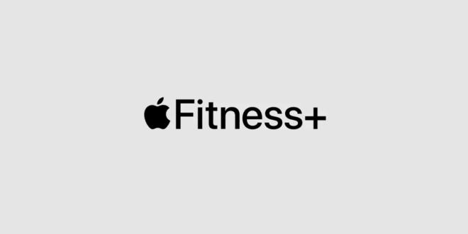 آبل تعلن رسميًا عن خدمة اللياقة البدنية Fitness Plus