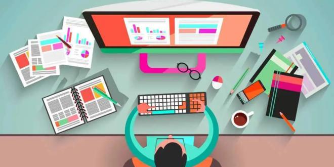 أبرز 3 برامج لتصميم مواقع الويب في 2020