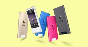 أبل قد تحيل iPod Nano إلى التقاعد هذا الشهر