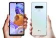 إل جي تعلن عن هاتفي LG K42 و LG K71