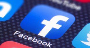 الفيسبوك تريد أن يكون مستخدمي iOS قادرين على تغيير تطبيق الدردشة الإفتراضي في النظام