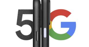 جوجل تحدد موعد الإعلان عن هاتف Pixel 5 المرتقب