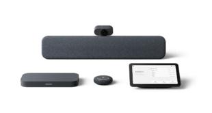 جوجل تكشف عن أجهزة Series One لقاعات المؤتمرات