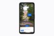 خرائط جوجل تدعم مشاركة الموقع بالواقع المعزز لمالكي أجهزة بيكسل فقط