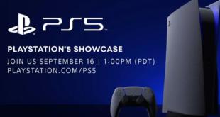 سوني تعلن عن حدث جديد خاص بمنصة PlayStation 5