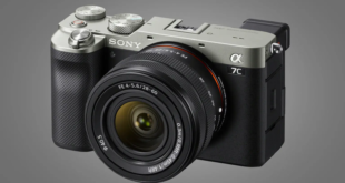 سوني تعلن عن كاميرا A7C بسعر 1799 دولارًا