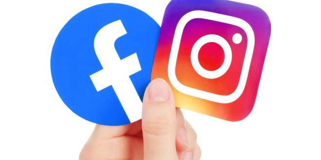 فيسبوك تختبر عرض قصص إنستاجرام مباشرةً في تطبيقها