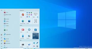 ما الجديد في تحديث أكتوبر لنظام ويندوز 10؟