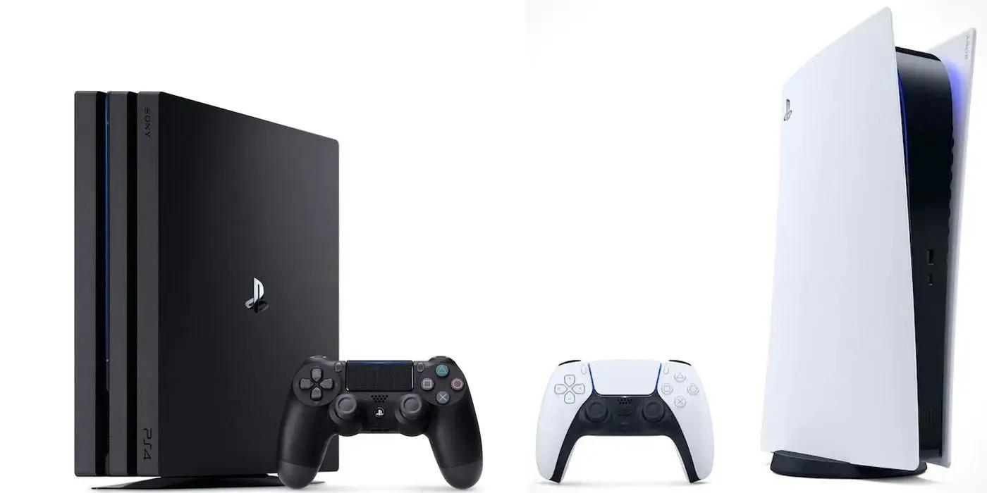 مقارنة بين منصتي PlayStation 4 و PlayStation 5 وهل يجب عليك الترقية؟