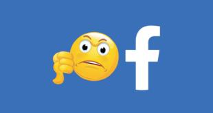 هل تعلم أن فيسبوك تحتل المرتبة الأخيرة في الثقة الرقمية بين المستهلكين؟