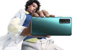 هواوي تعلن عن هاتف P Smart 2021 بسعر اقتصادي